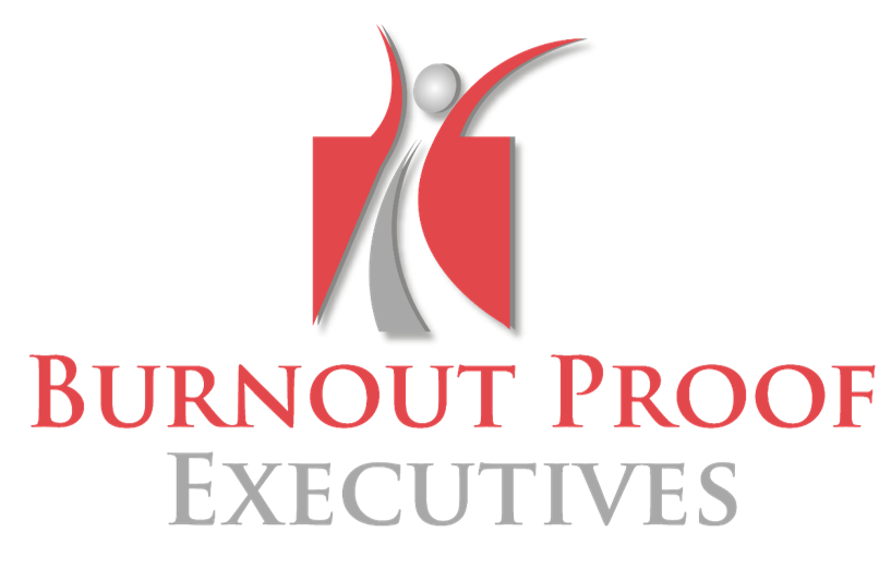 Burnout Proof Executives
