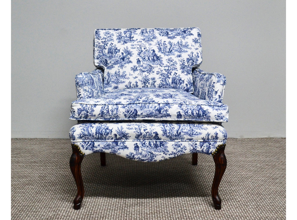 Merveilleux Brave Upholstery
