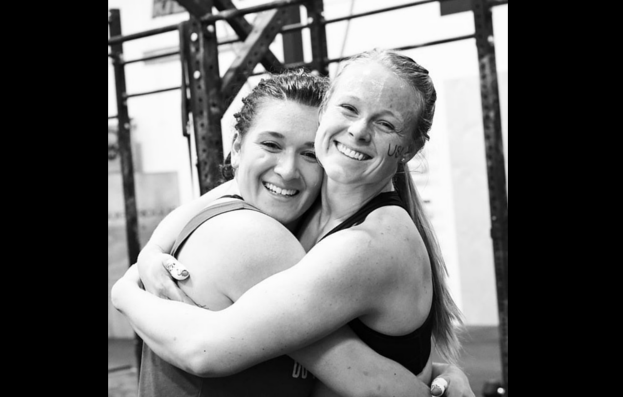 Bring-a-Friend Days - Twice per month we host a free bring-a-friend day for a partner-style workout. have a friend (or 2) looking for a solid workout?bring 'em.
