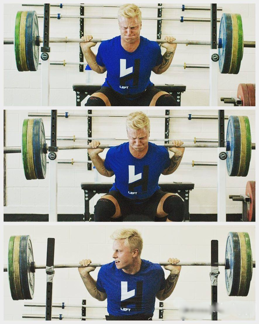 Free Lifts withLefthand Barbell Club - All are welcome on the last Friday of every month to join in on a free lifting session with the Lefthand Barbell Club to learn and work on your lifts!