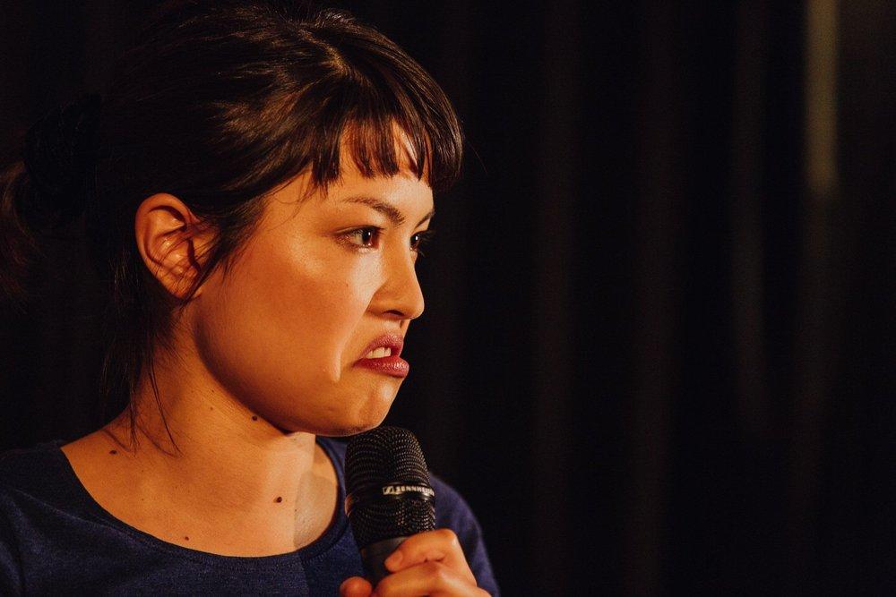 Erika Ratcliffe