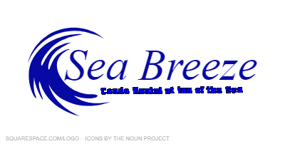 Sea Breeze rental condos at Inn of the Sea