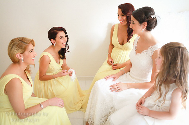 BOOK YOUR WEDDING HAIR & MAKE-UP -