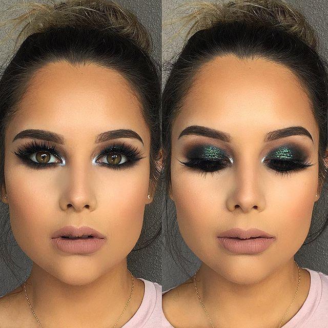 Image from: https://i.pinimg.com/736x/65/6b/96/656b960c4d97522efa648a1239c59bd4--matte-brown-lipstick-dark-green-lipstick.jpg