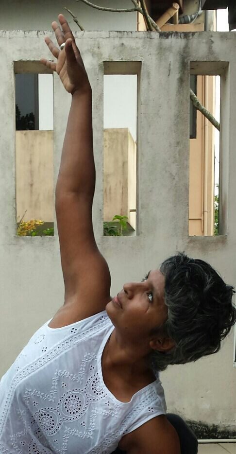Madhuri Grummett