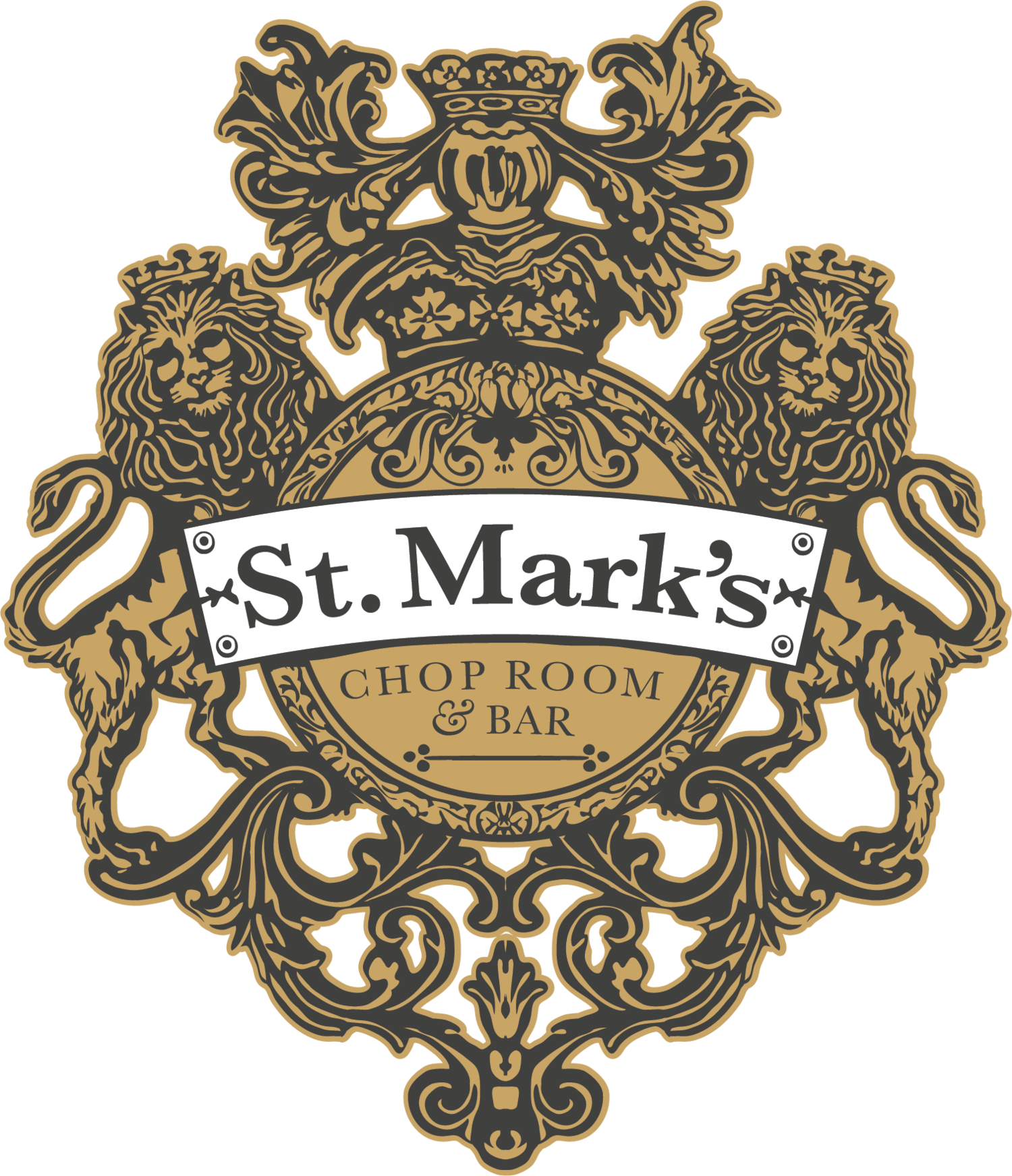 St. Mark's Chop Room