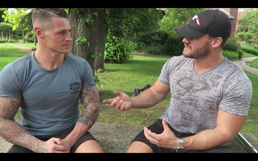 Life Changing Fitness Interview -