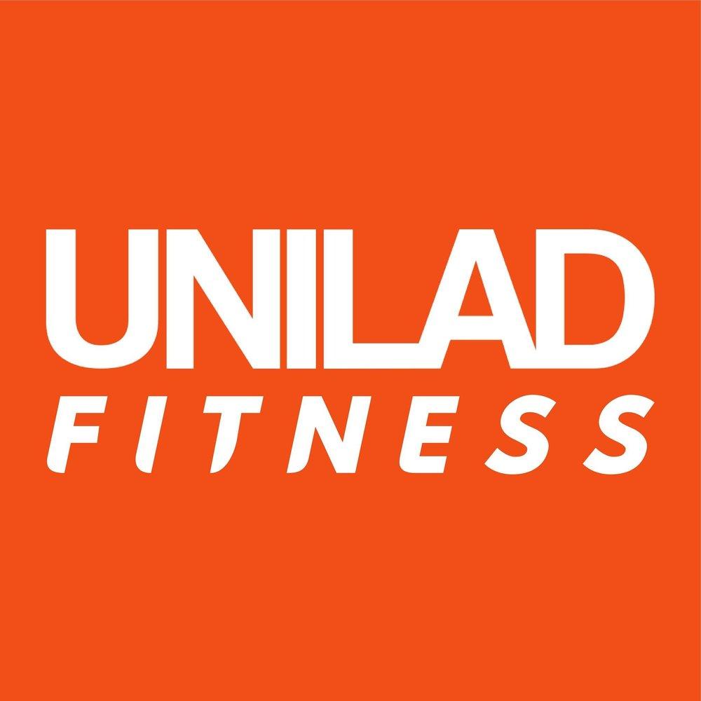 UNILAD Fitness Interview -