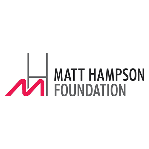 "Matt Hampson Foundation Interview - ""It's fantastic to have him join the Foundation providing the kind of expert support that many of our beneficiaries need. Just as importantly though James's story provides inspiration and helps to raise the aspirations of those who he works with."""