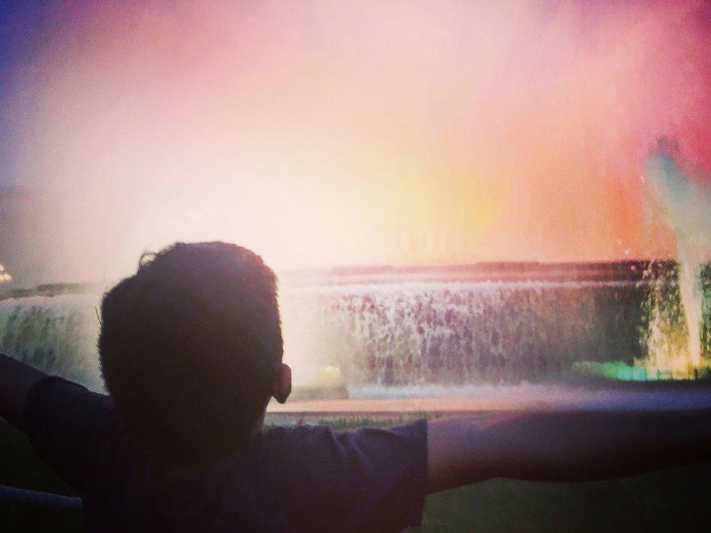 El Barcelona Magic Fountain.JPG