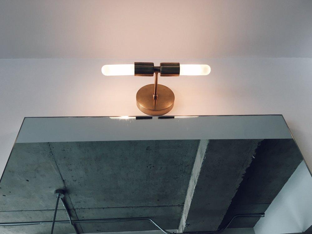 Lights by Lambert & Fils