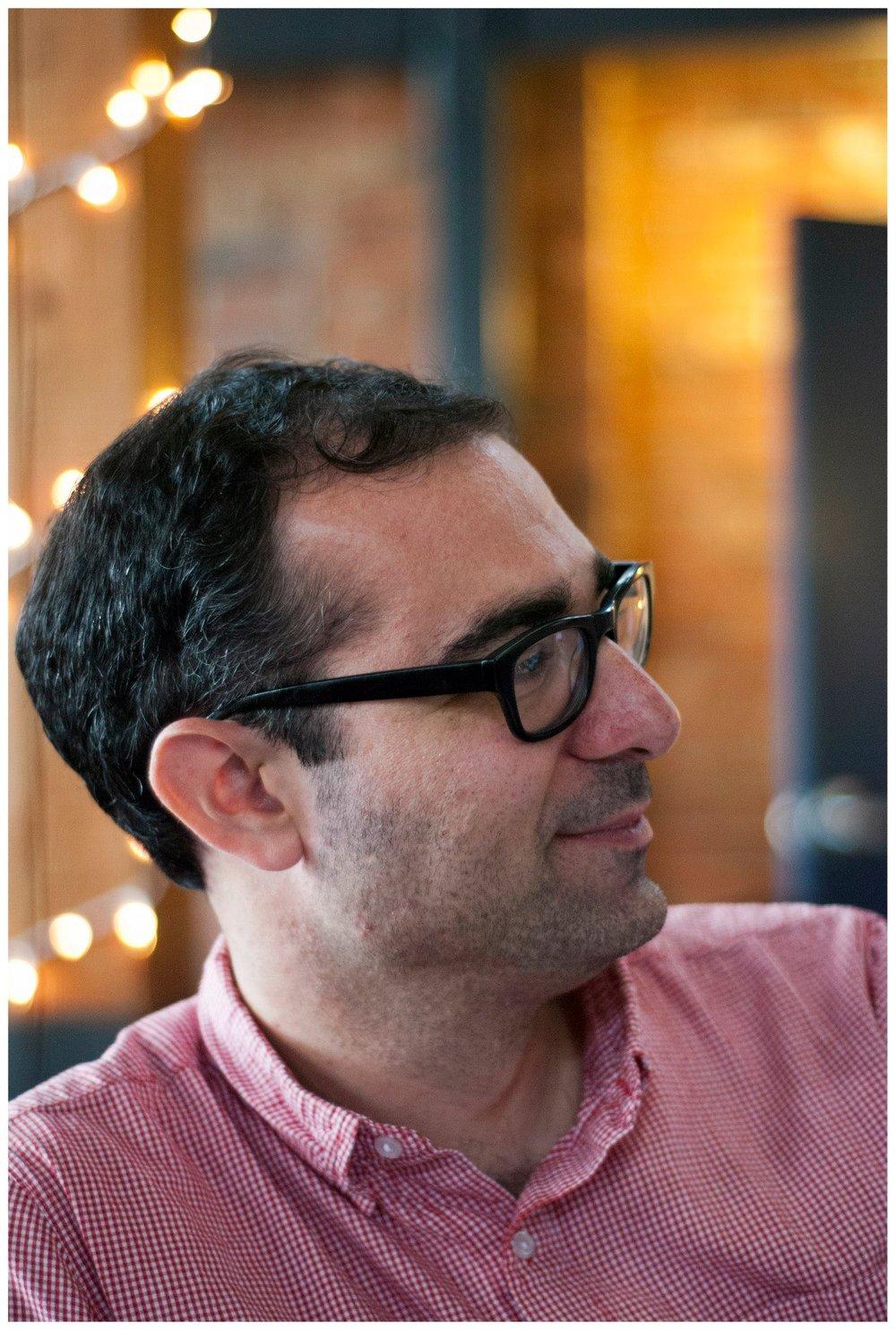 Jeffrey Goodman