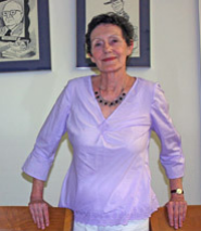 Sylvia Frey