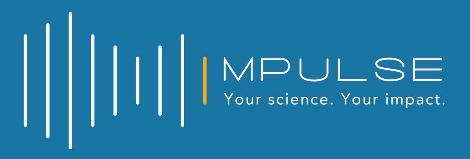 Impulse - Your science. Your impact.