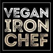 Vegan Iron Chef