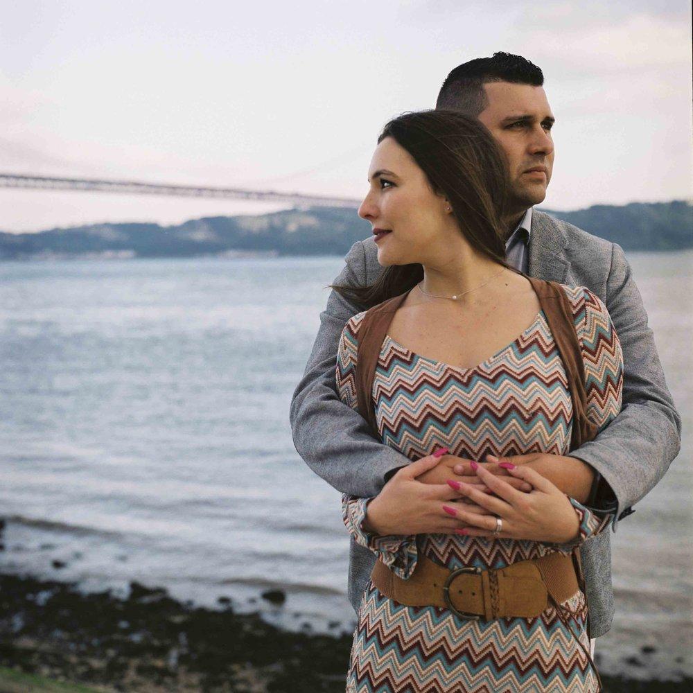 Susana  & Andre