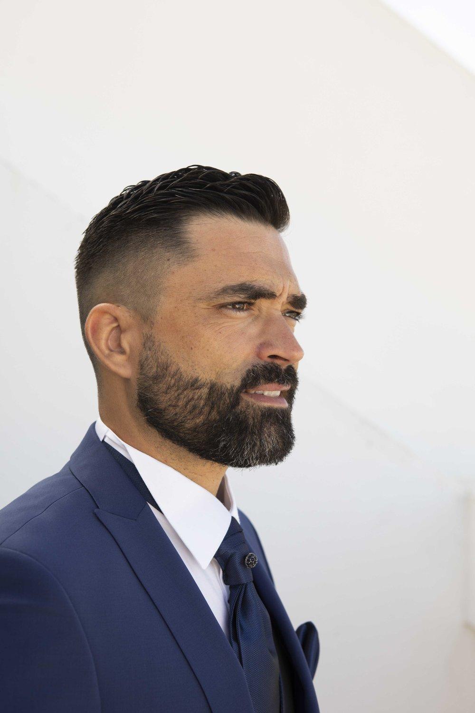 groom Olivier