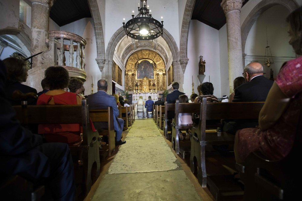 Casamento Alcochete