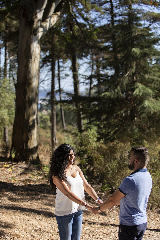 yellowstone Iolanda & Daniel
