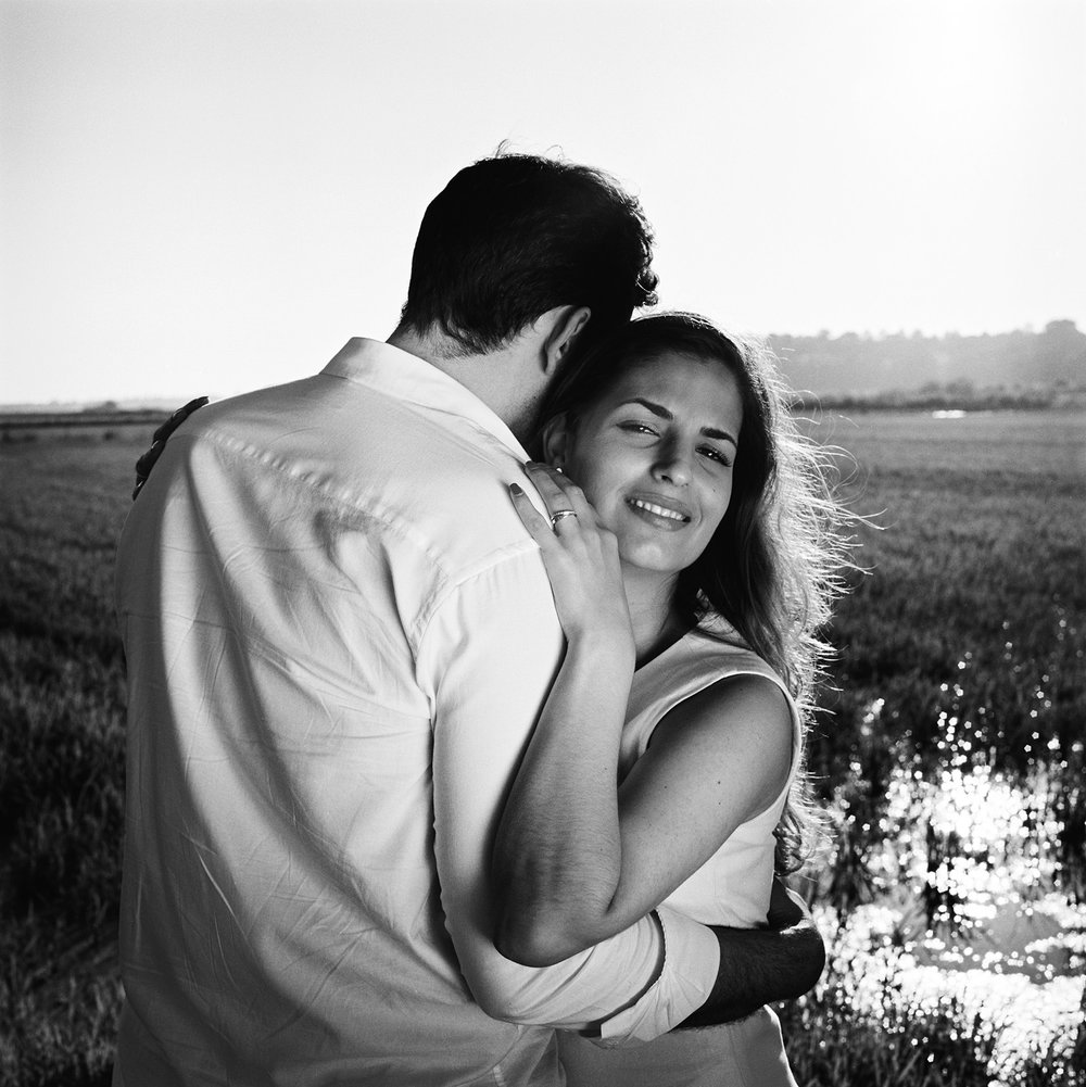 engagement session comporta