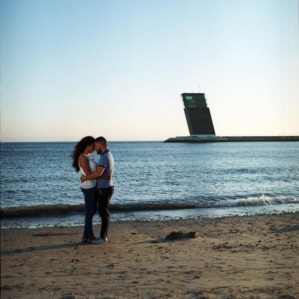 Iolanda & Daniel Engagement