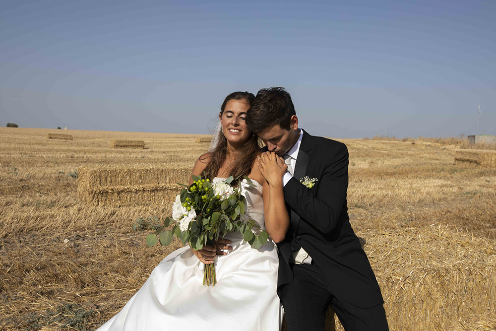 Paisagem Alentejana casamento