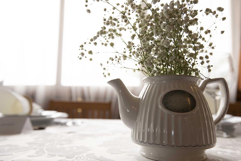 Tea england