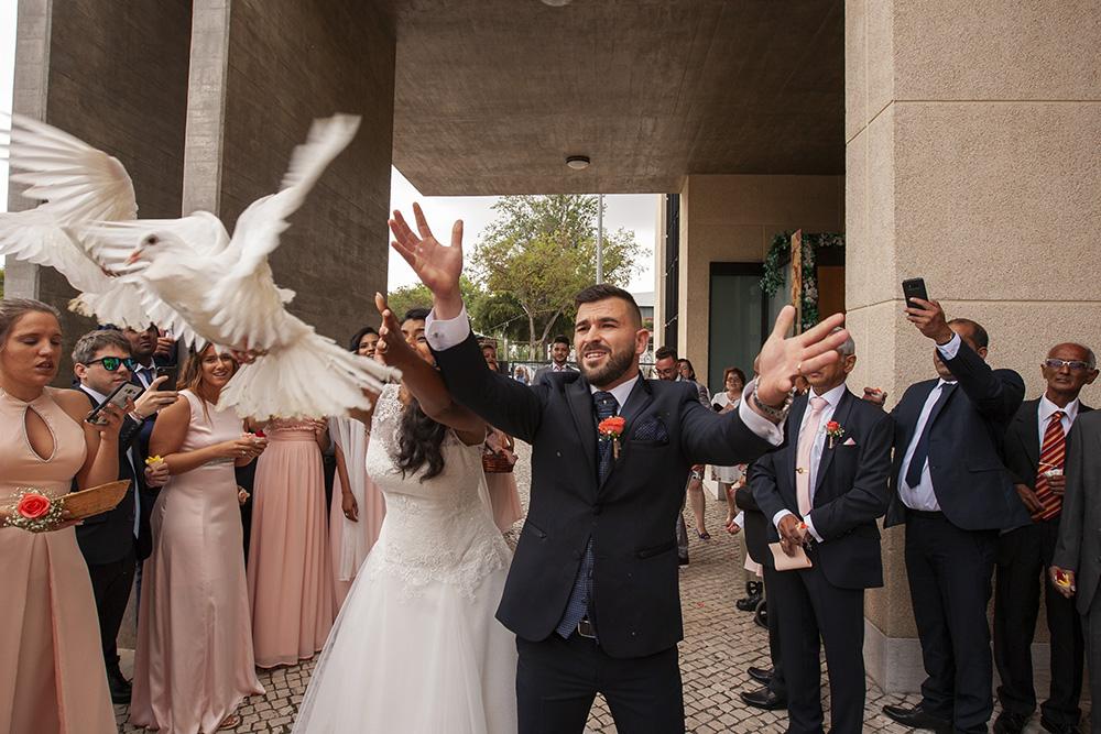 Espirito Santo Casamento