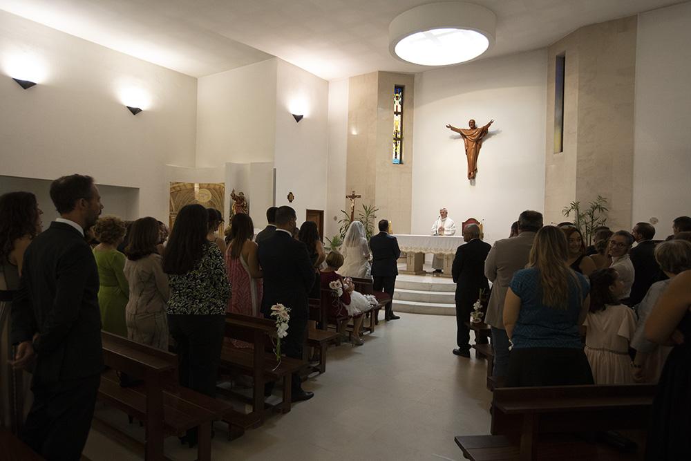 Casamento Igreja São Paulo