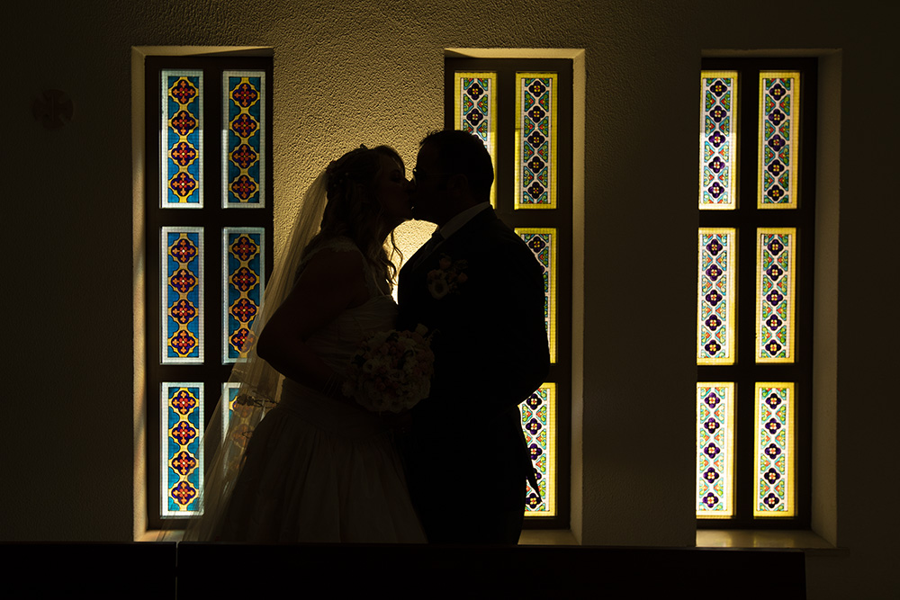 Igreja São Paulo casamento