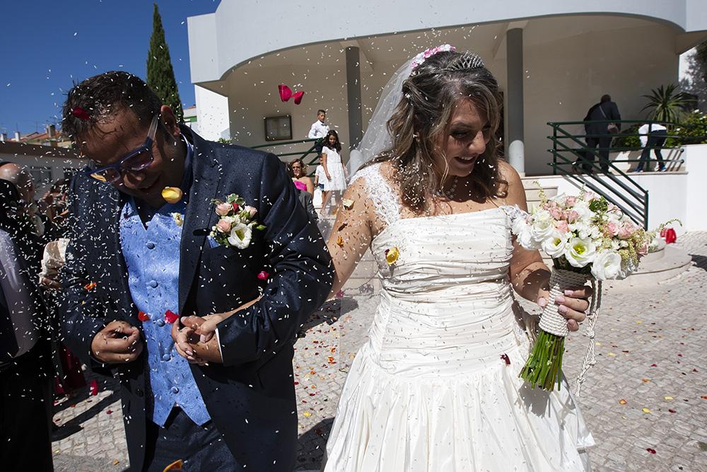 arroz aos noivos Setúbal