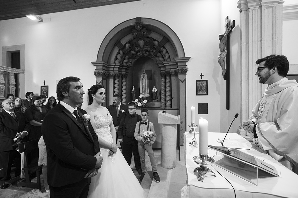 casamento em Rio Maior