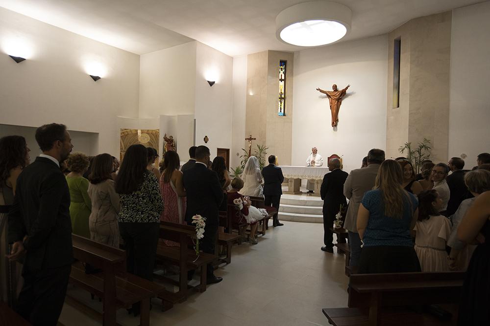 Casamento na Igreja em Setúbal