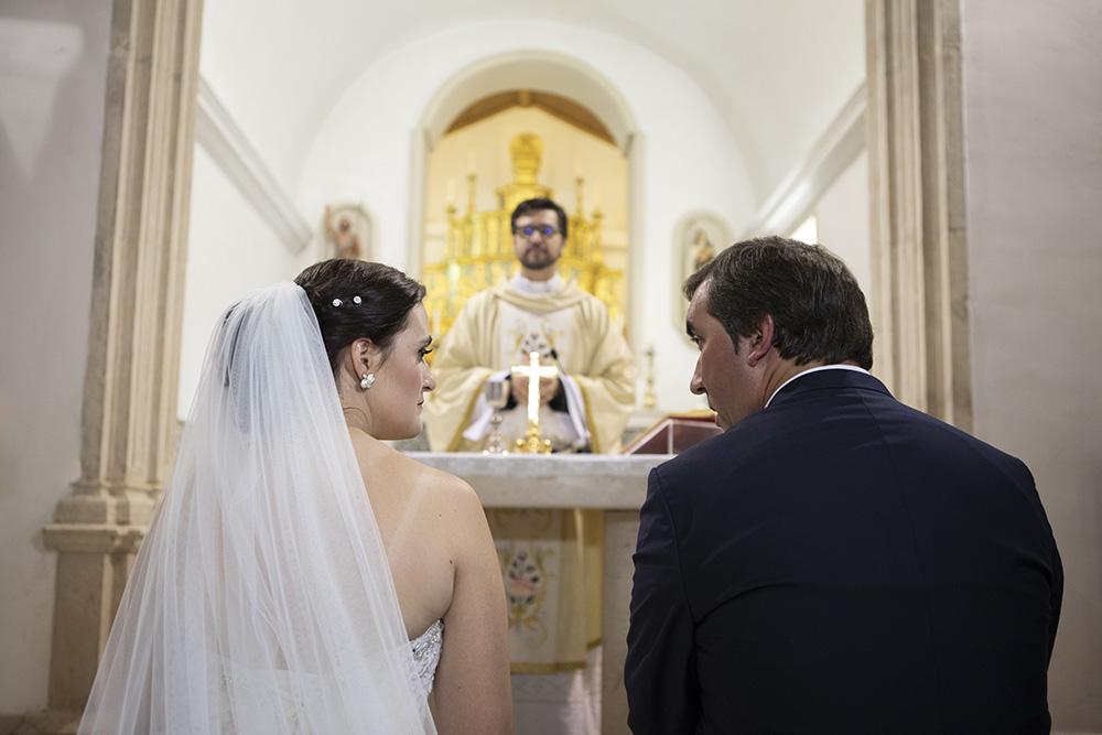 Wedding in Rio de Maior