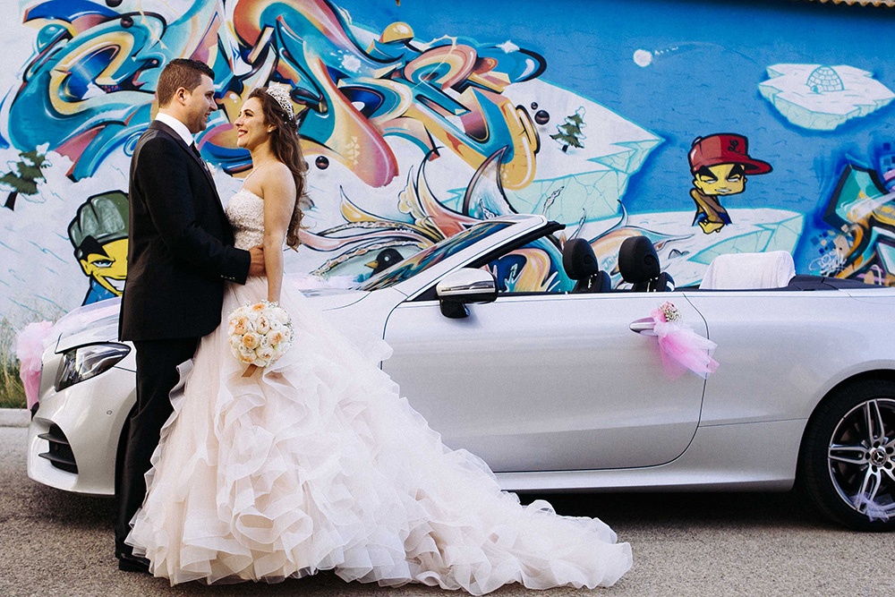 Casamento Susana e André