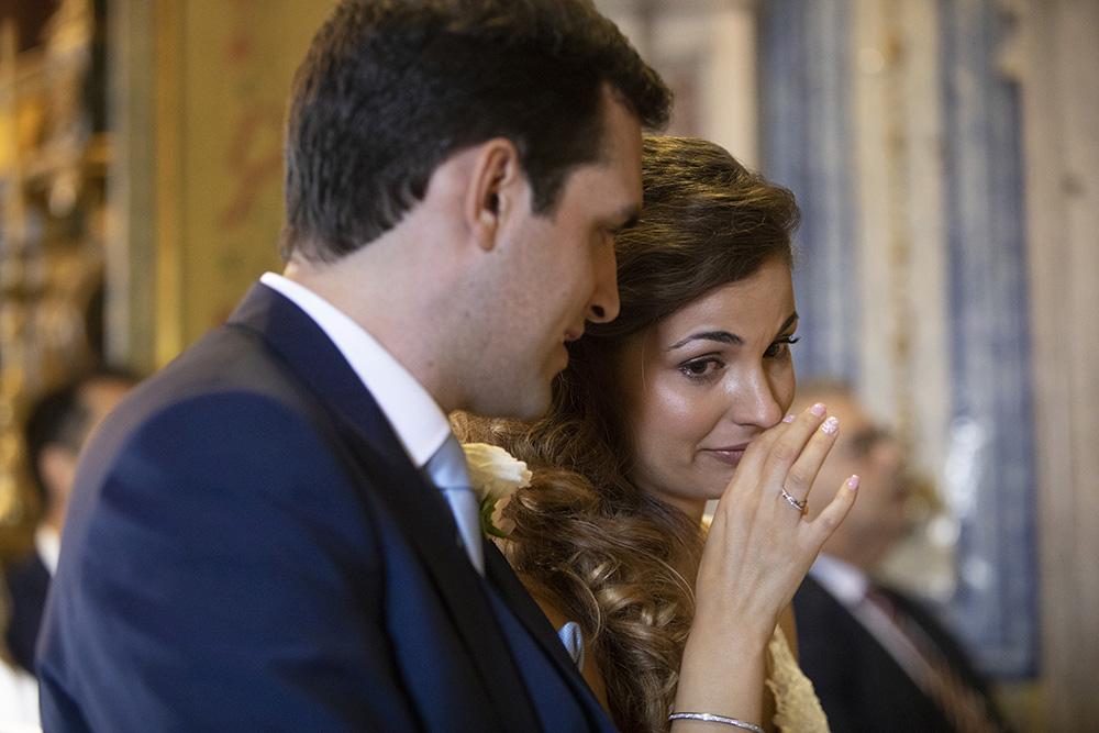 Casamento da Marisa e do Diogo
