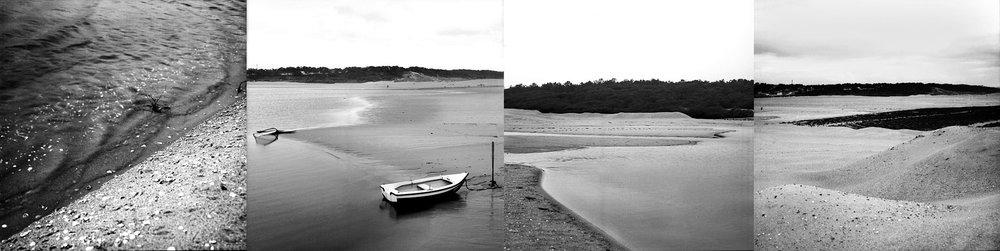 Lagoa Albufeira Sesimbra