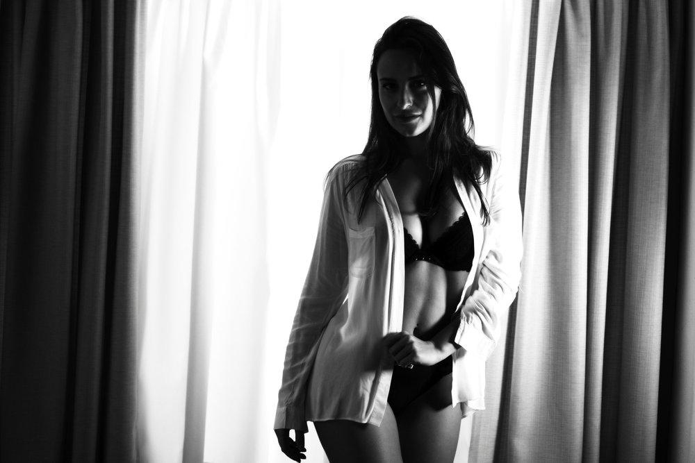 Marie Brethenoux Body