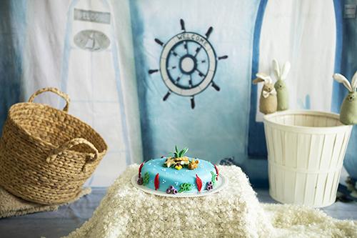 Smash the cake Sesimbra
