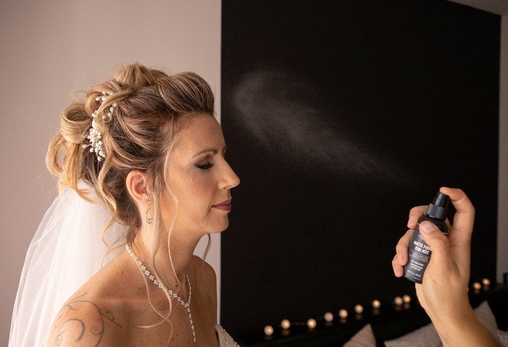 Fixador noiva