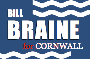 Braine for Cornwall