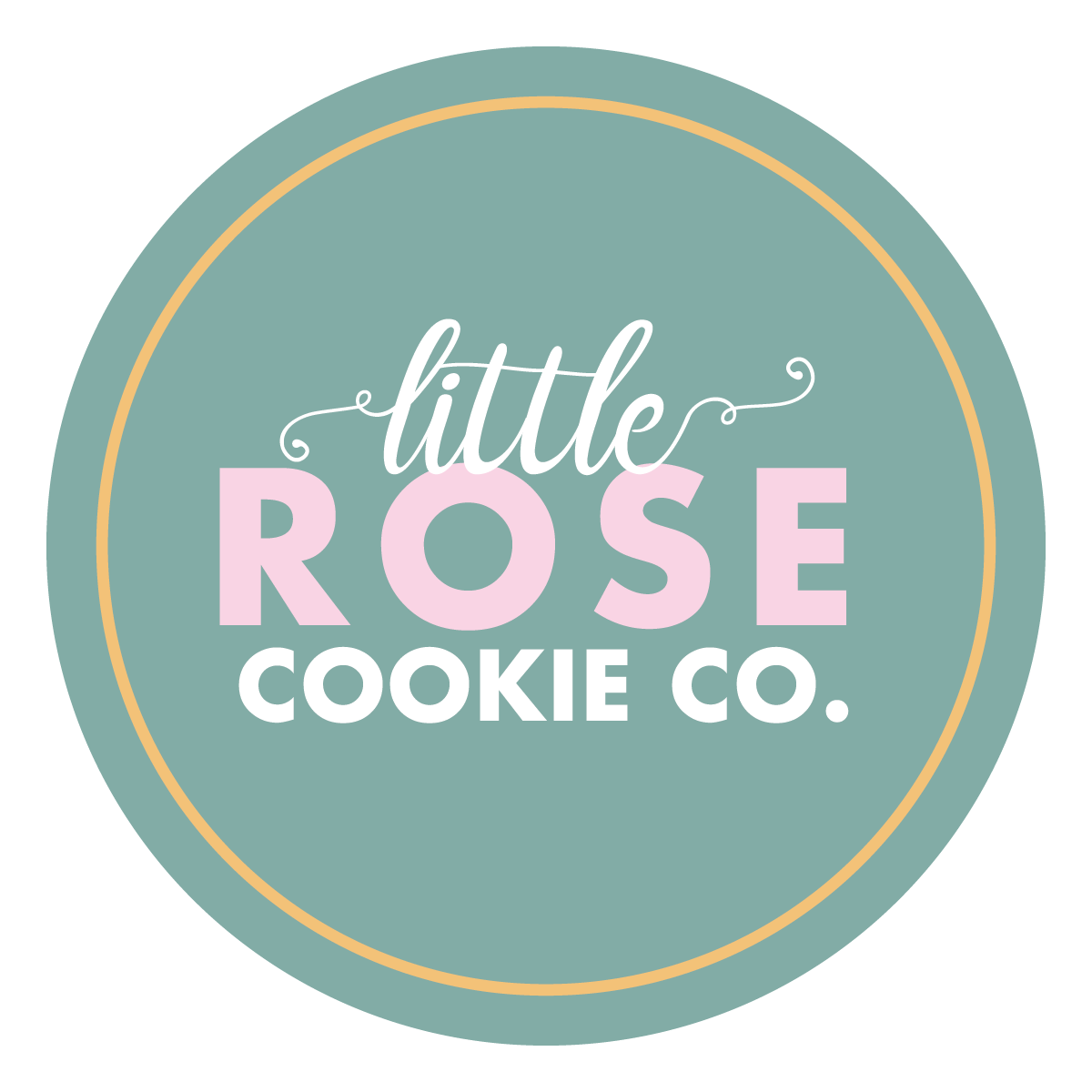 Rose cookie co little rose cookie co nvjuhfo Choice Image