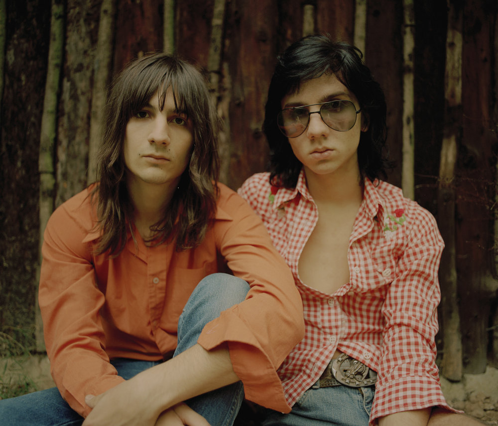 The Lemon Twigs for Crack