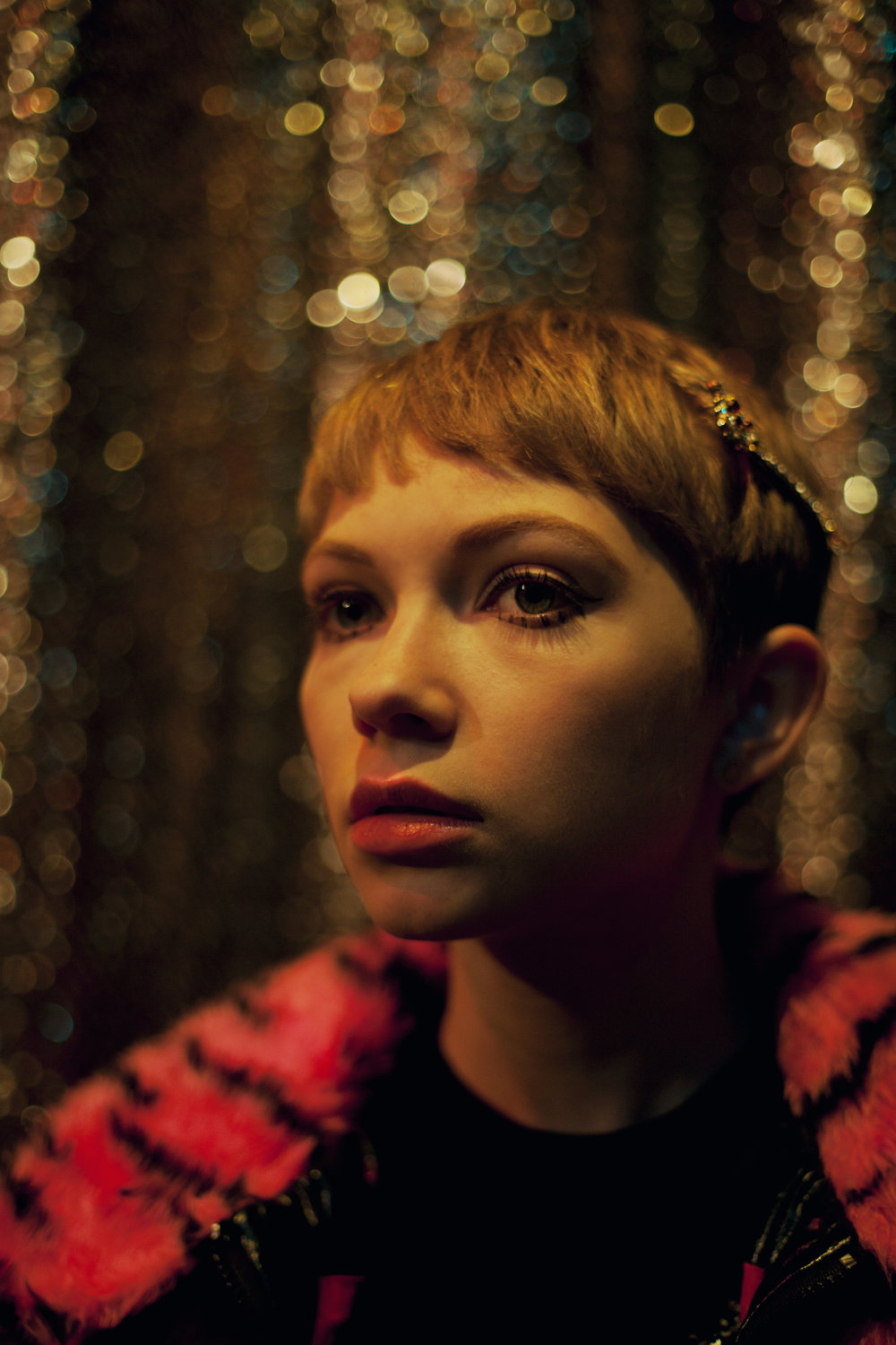 Tavi Gevinson for Polyester