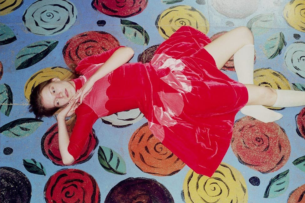 Meadham Kirchhoff for Oyster Magazine