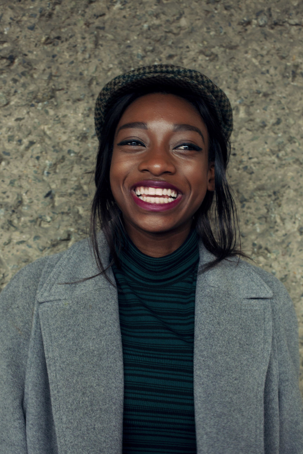 Little Simz for Rookie