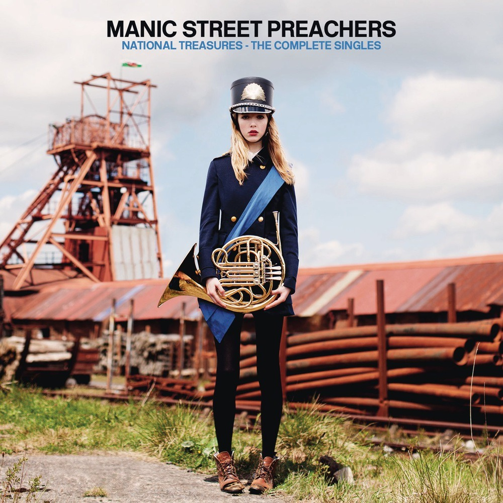 Manic Street Preachers album artwork
