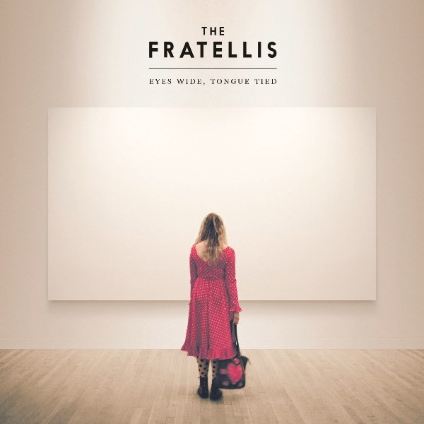 The Fratellis album artwork