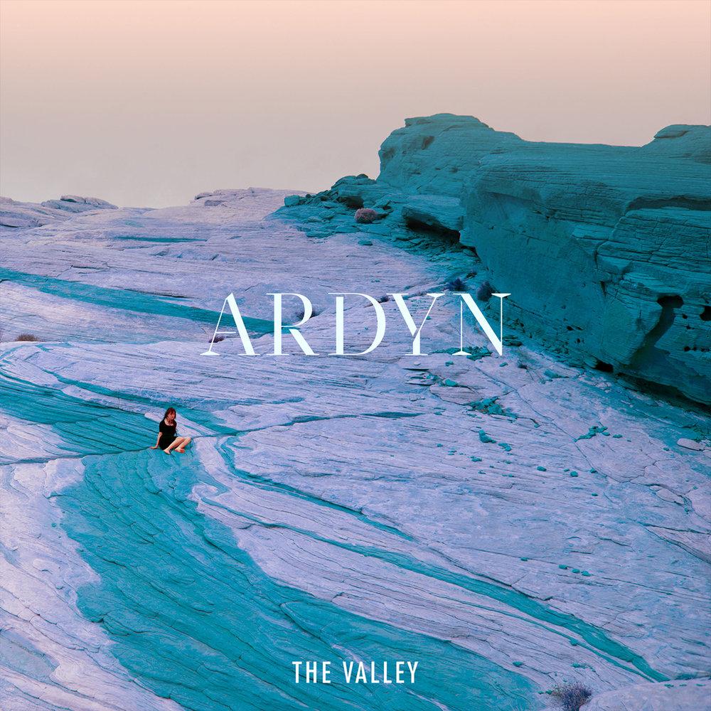 Ardyn EP artwork