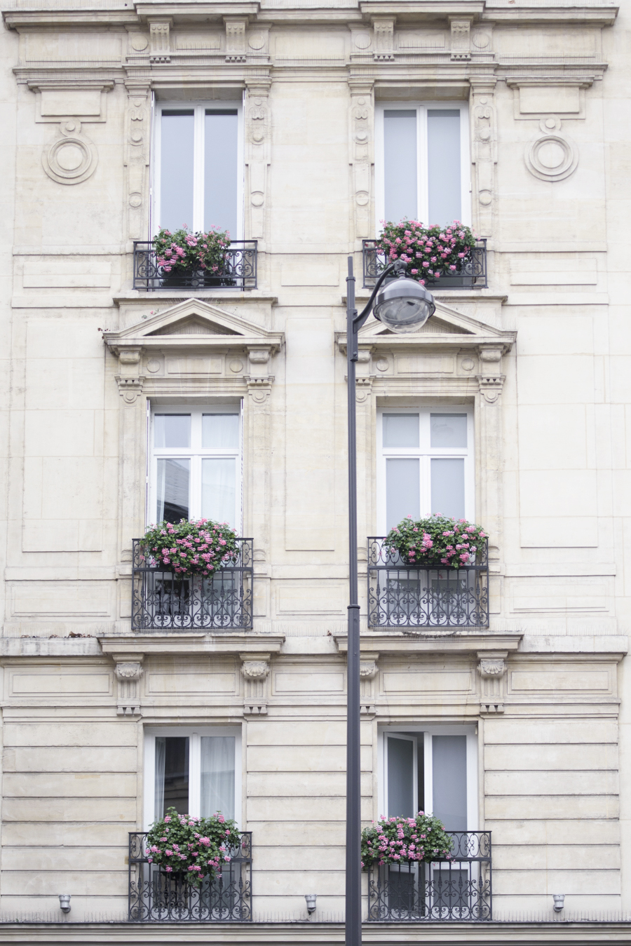 Windows on Paris
